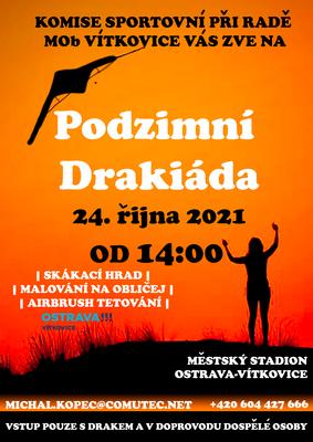 Drakiáda 2021