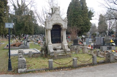 Hřbitov Server Vítkovice