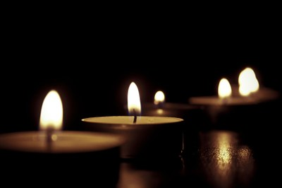 Informace odboru Komunálních služeb a hřbitovní správy k Památce zesnulých