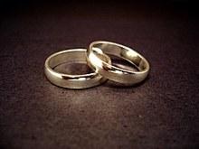 Konání sňatečních obřadů od 20. 4. 2020