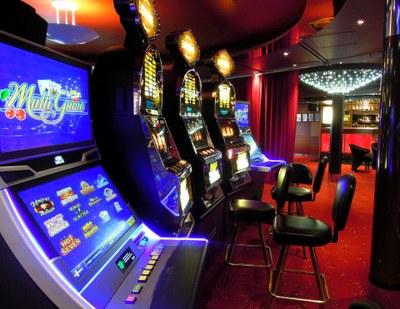 Provozovny hazardních her