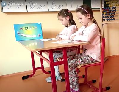 Školní video