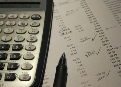 Vyúčtování služeb spojených s užíváním bytu za rok 2020