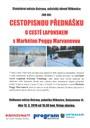 Cestopisná přednáška o cestě Laponskem