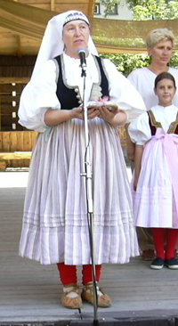 Anna Buroňová