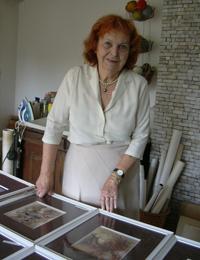 Věra Tošenovská