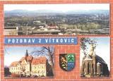 Pohlednice - Vítkovice